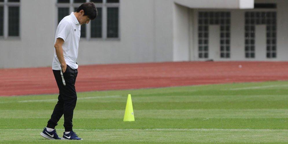 Pelatih Timnas Indonesia Berharap Kompetisi Di Tanah Air Segera Berlanjut