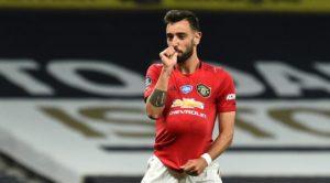 Bruno Fernandes Fokus Raih Trofi Liga Europa