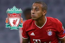 Liverpool Mungkin Akan Jual 3 Pemain Untuk Transfer Thiago Alcantara
