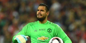 kiper Sergio Romero Akan Berkarir Di Everton