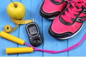 Olahraga Yang Cocok Untuk Penderita Diabetes