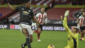 Manchester United Susun Pemain Jelang Laga Melawan Leicester City