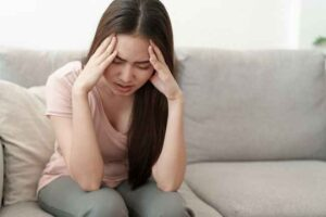 Cara Untuk Menghilangkan Sakit Kepala