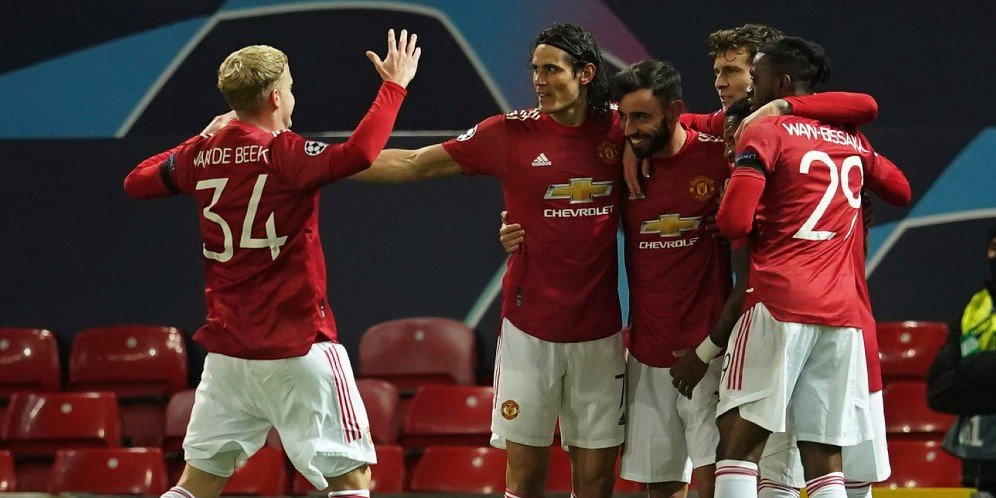 Manchester United Bisa Gagal Finish 4 Besar