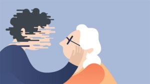 Depresi Di Umur Muda Dapat Mengakibatkan Alzheimer Dan Dimensia Di Usia Dini